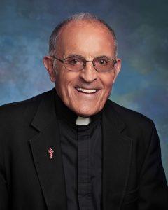 Rev. Msgr. Antonio Diez
