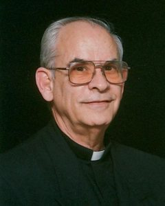 Rev. Jose G. Gonzalez