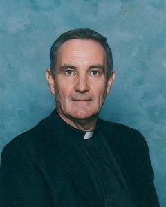 Rev. James Gordon, I.C.