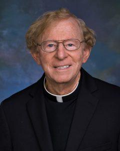 Rev. Msgr. Patrick Irwin