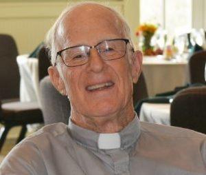 Rev. Richard Maloney, S.D.S