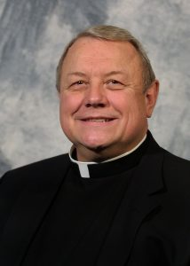 Rev. John Vakulskas