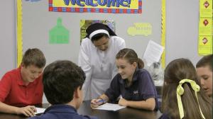 St. Anthony of Padua Catholic School, San Antonio