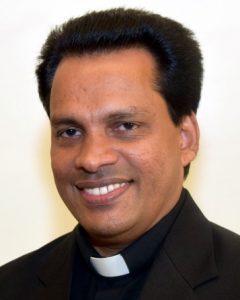 Rev.  Joseph Mathew Adoppillil