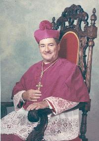 Most Rev. Charles B. McLaughlin